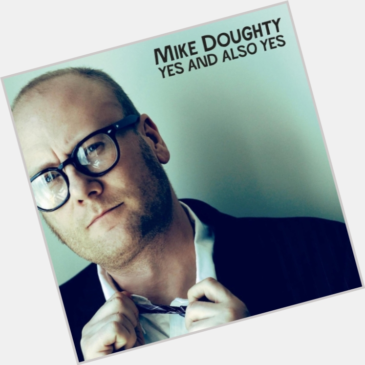 Mike Doughty birthday 2015