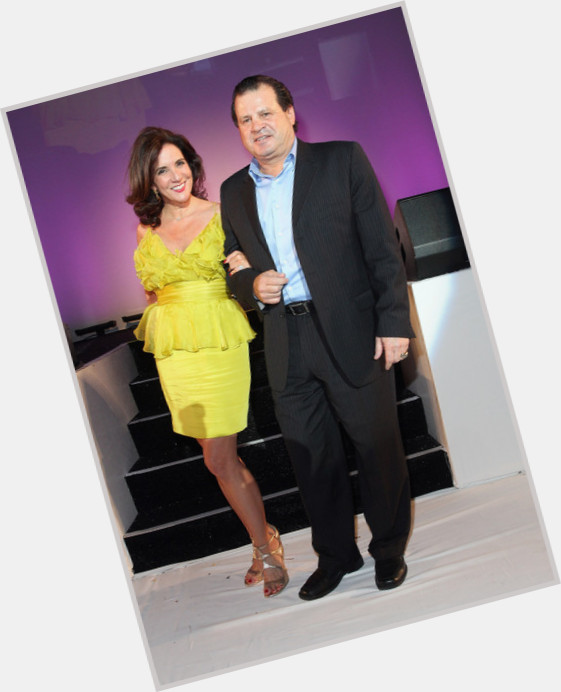 "<a href=""/hot-men/mike-eruzione/where-dating-news-photos"">Mike Eruzione</a> Athletic body,  dark brown hair & hairstyles"