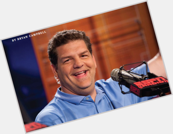Mike Golic birthday 2015