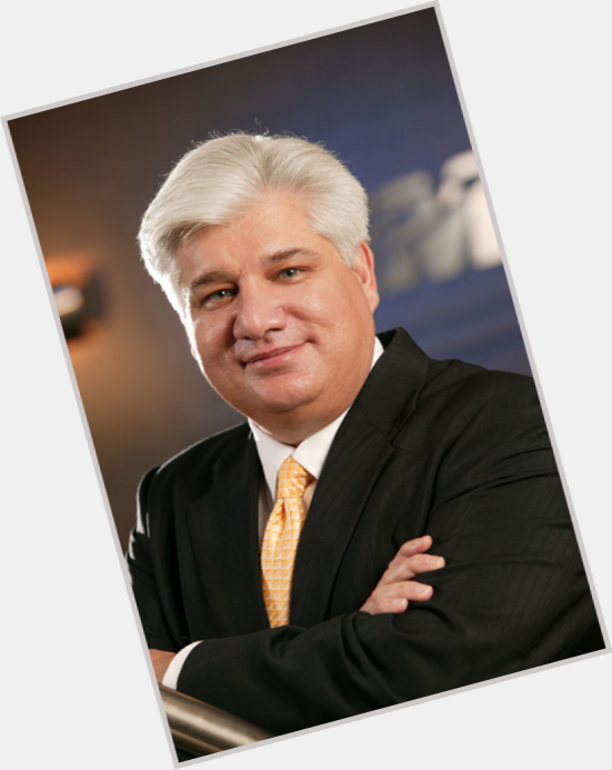 Mike Lazaridis birthday 2015