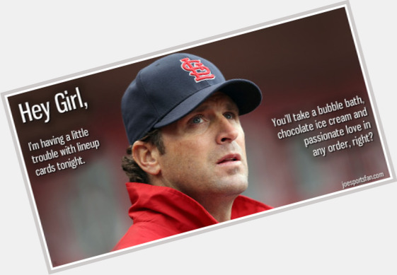Mike Matheny birthday 2015