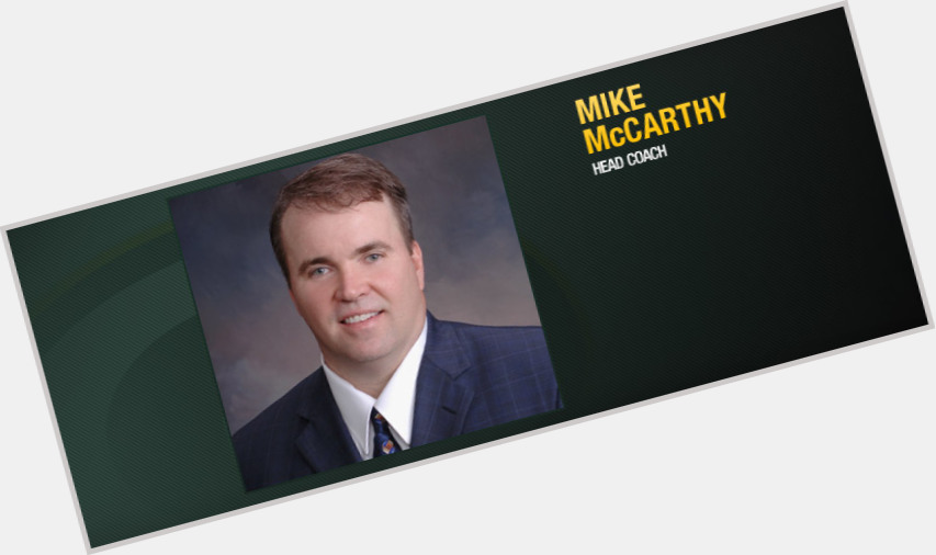 Mike Mccarthy marriage 3