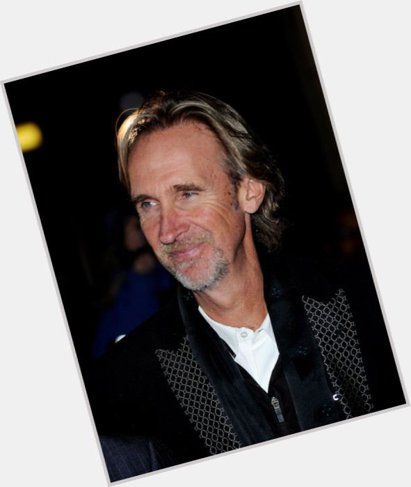 Mike Rutherford birthday 2015