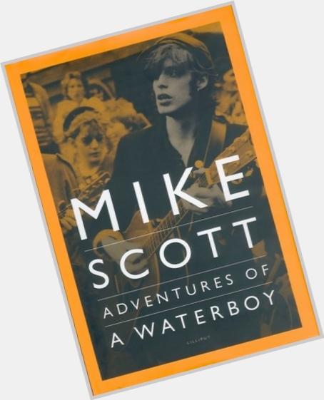 Mike Scott dating 2