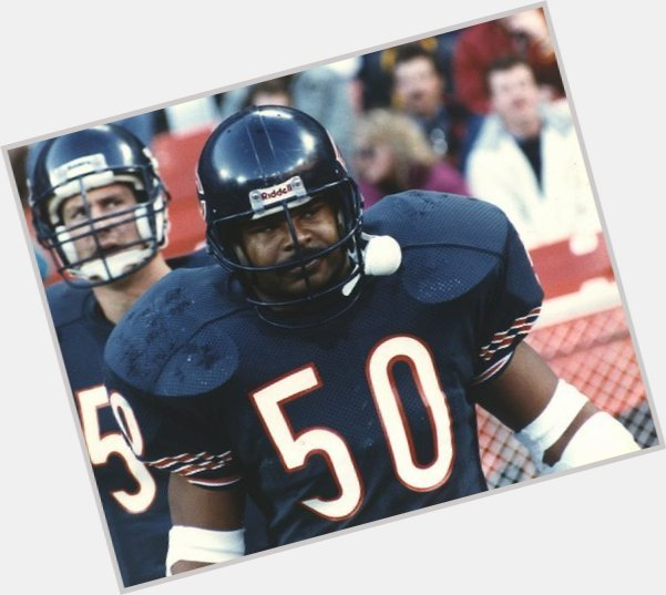 Mike Singletary birthday 2015