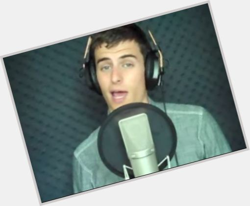 Mike Tompkins new pic 1