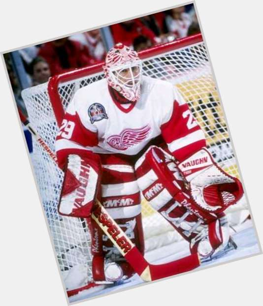 Mike Vernon birthday 2015