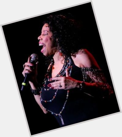 Millie Jackson young 11