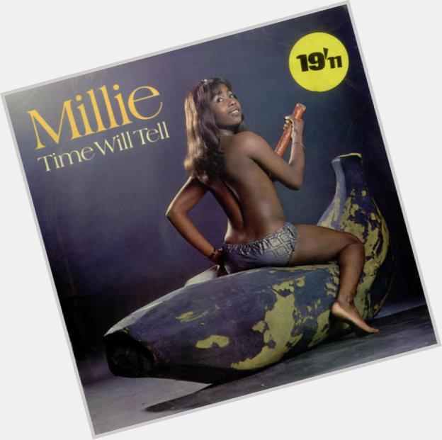 Millie Small birthday 2015