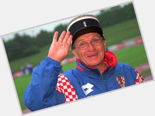 Miroslav Blazevic birthday 2015