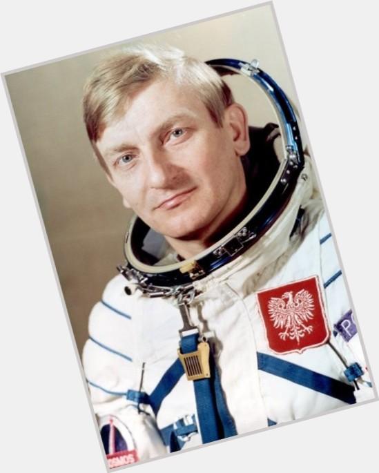 Miroslaw Hermaszewski birthday 2015