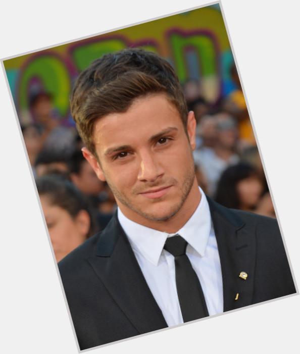 """<a href=""""/hot-men/misha-gabriel-hamilton/where-dating-news-photos"""">Misha Gabriel Hamilton</a>  dark brown hair & hairstyles"""