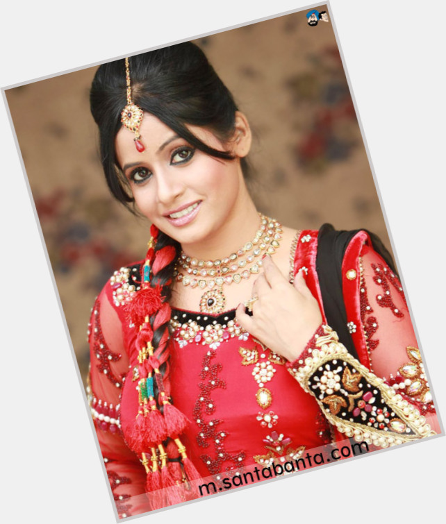 Miss Pooja full body 7