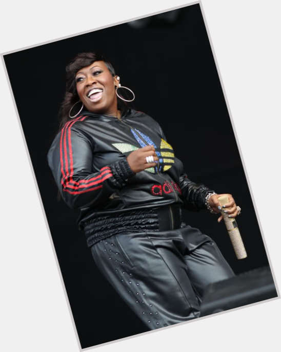 Missy Elliott where who 6