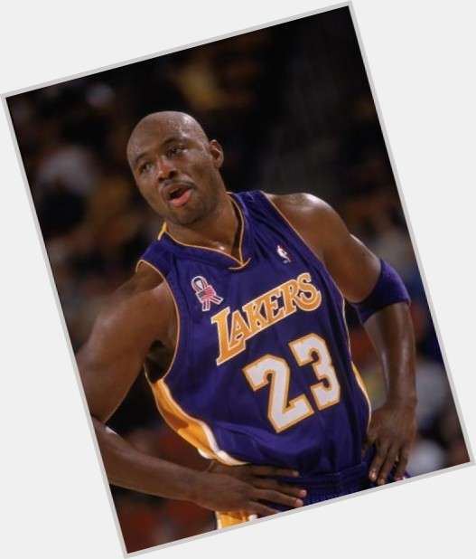 Mitch Richmond birthday 2015