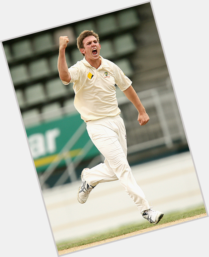 Mitchell Marsh birthday 2015