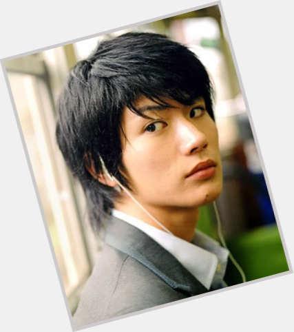 Miura Haruma birthday 2015