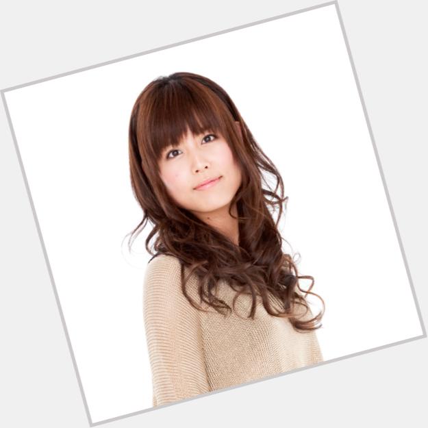 Miyuki Sawashiro Nude Photos 49