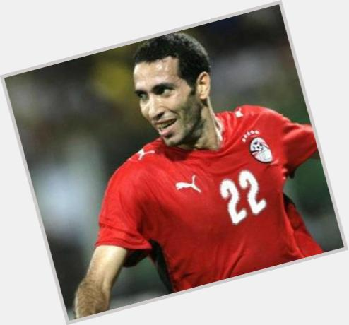 "<a href=""/hot-men/mohamed-aboutrika/where-dating-news-photos"">Mohamed Aboutrika</a> Athletic body,  dark brown hair & hairstyles"