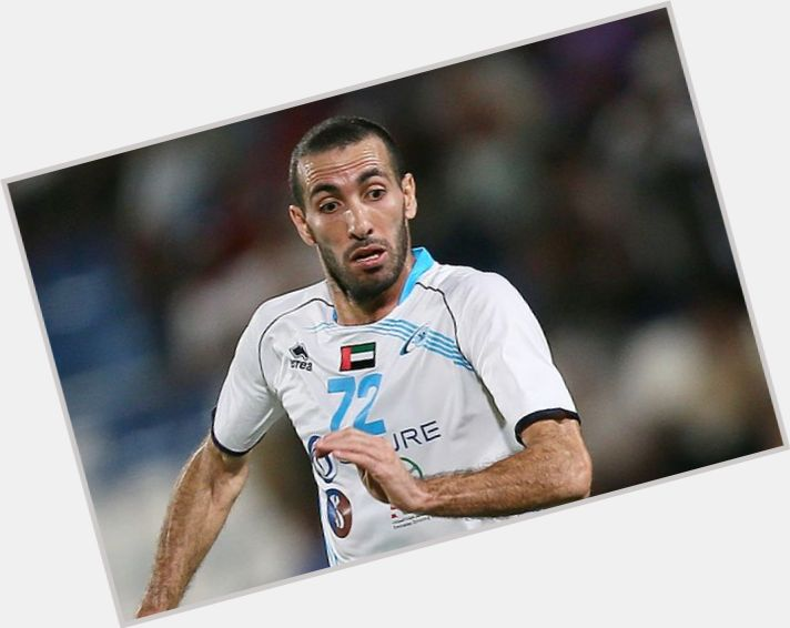 Mohamed Aboutrika full body 3