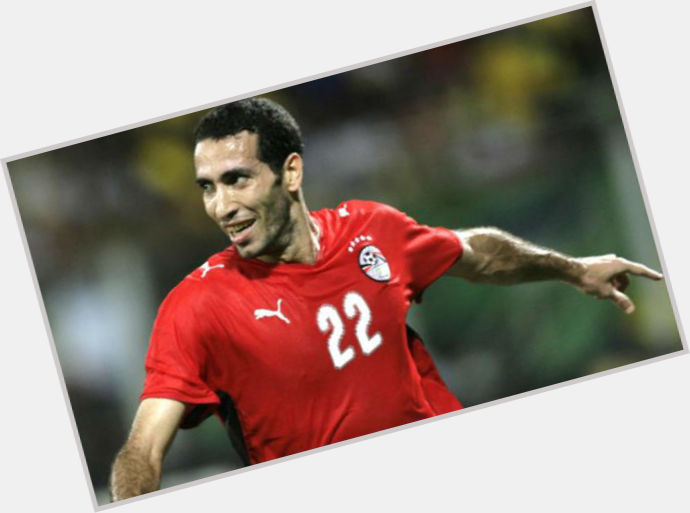Mohamed Aboutrika new pic 1
