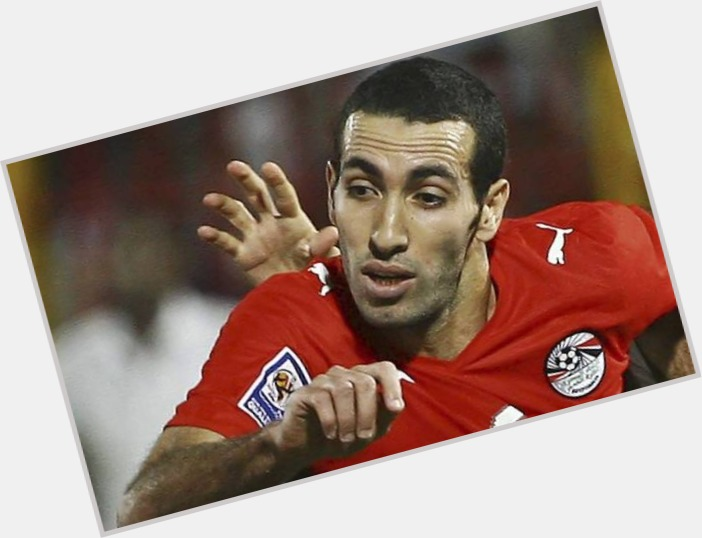 Mohamed Aboutrika birthday 2015