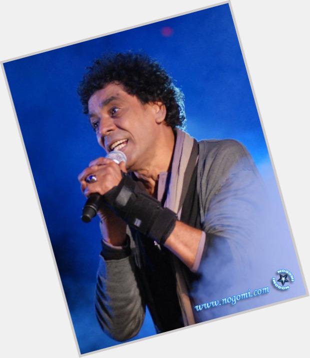 Mohamed Mounir new pic 1