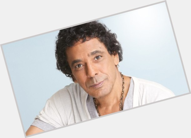 Mohamed Mounir birthday 2015