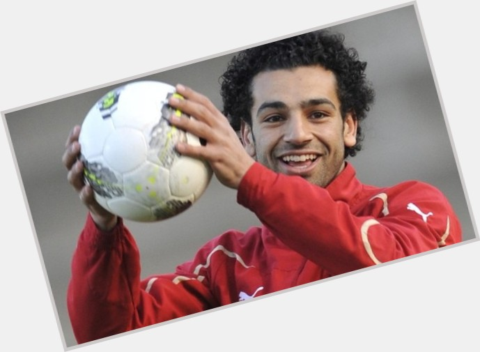 Mohamed Salah new pic 1