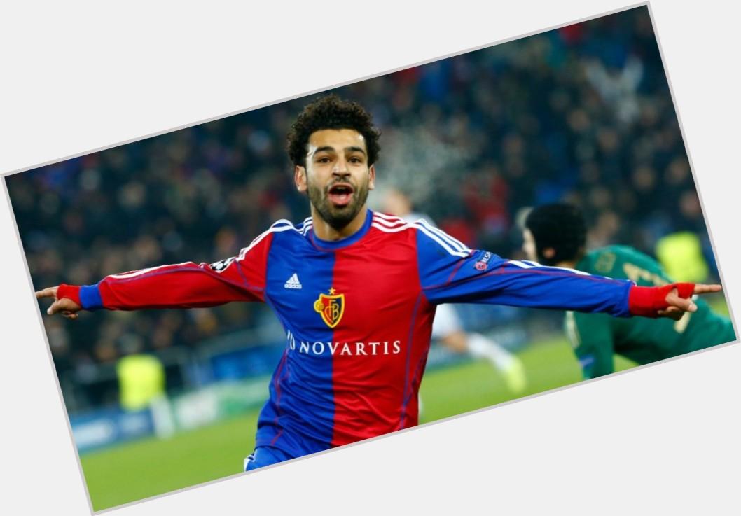 Mohamed Salah sexy 3