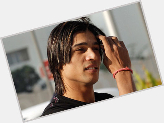 Mohammad Amir birthday 2015