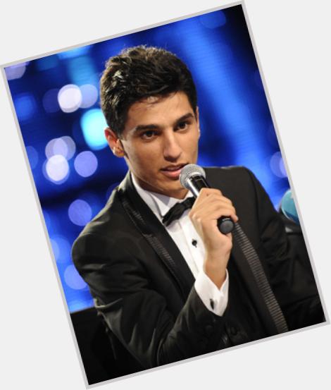 Mohammed Assaf birthday 2015