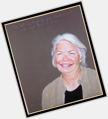 Molly Ivins birthday 2015