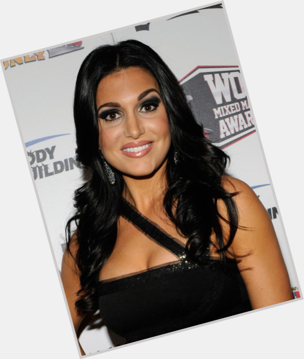 Molly Qerim birthday 2015