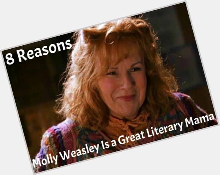 Molly Weasley marriage 9.jpg