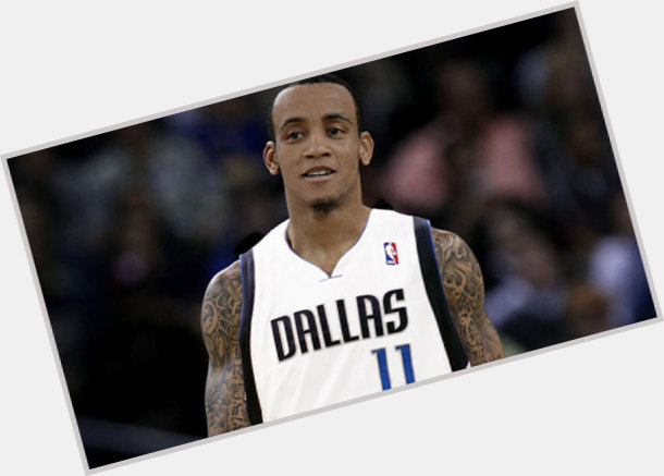 Monta Ellis birthday 2015