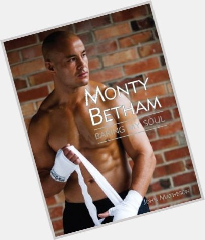 """<a href=""""/hot-men/monty-betham/where-dating-news-photos"""">Monty Betham</a> Athletic body,  bald hair & hairstyles"""