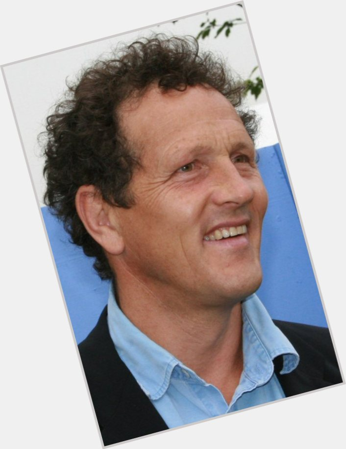 Monty Don birthday 2015