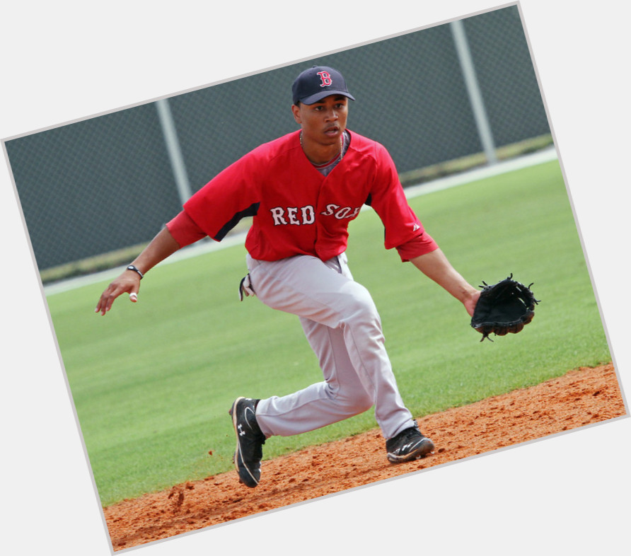 Mookie Betts birthday 2015