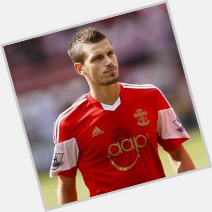 Morgan Schneiderlin hairstyle 3