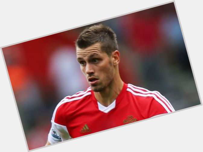 Morgan Schneiderlin birthday 2015