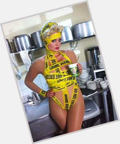 Morgana Robinson exclusive hot pic 5.jpg