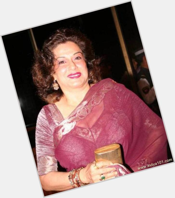 Moushumi Chatterjee birthday 2015
