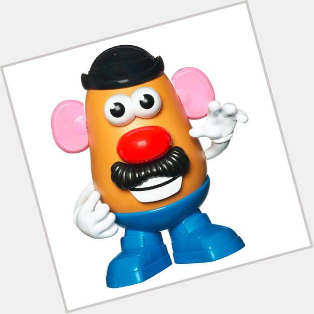 Sexy potato head