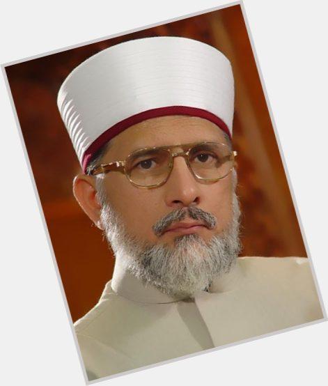 Muhammad Tahir-ul-qadri birthday 2015