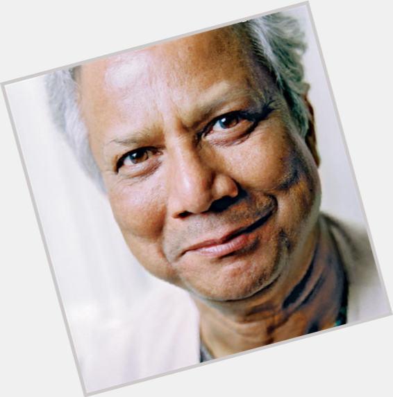 Muhammad Yunus birthday 2015