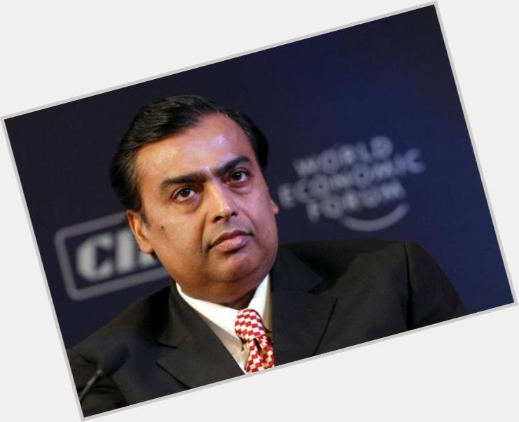 Mukesh Ambani birthday 2015