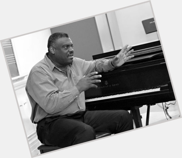 Mulgrew Miller birthday 2015
