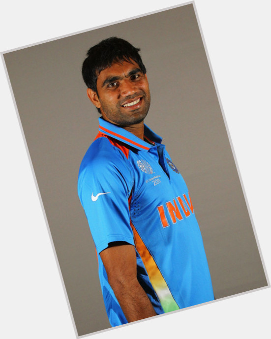 Munaf Patel birthday 2015