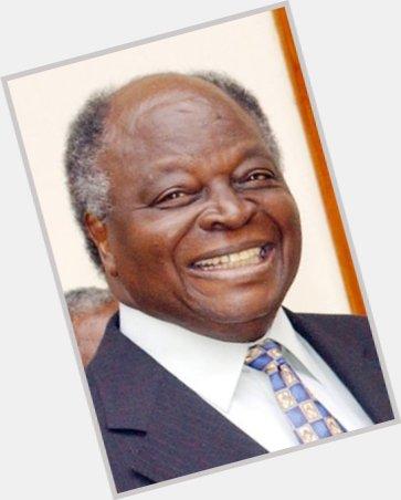 Mwai Kibaki new pic 1